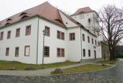 Schloss Altranstädt. Foto: Karsten Pietsch
