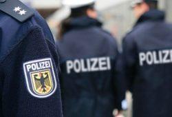 Aufgrund der gestiegenen Zahl von Flüchtlingen wird an Sachsens Grenzen mittlerweile wieder kontrolliert. Foto: Bundespolizei