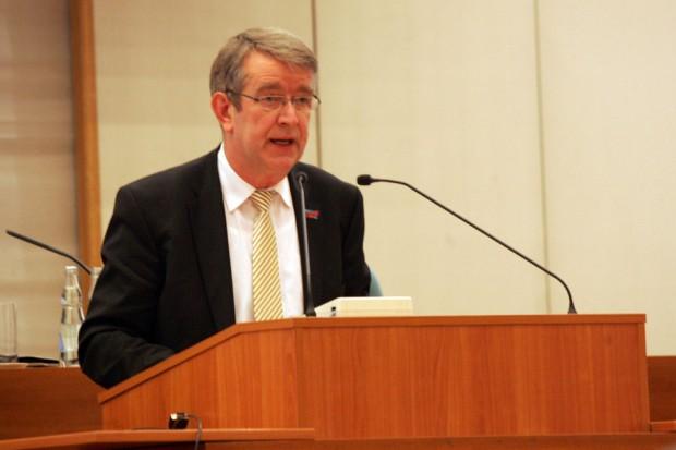 Christian Kriegel (AfD). Foto: Alexander Böhm