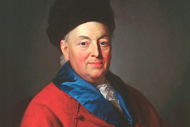 Christian Gottlob Frege. Porträt von Anton Graff (vor 1781). Foto: Stadtgeschichtliches Museum Leipzig