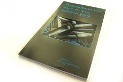 Das zugrunde liegende Poesiealbum neu: Gegen den Krieg. Gedichte & Appelle. Foto: Ralf Julke