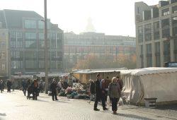Bald öffentliches WLAN direkt am Leipziger Markt? Foto: Ralf Julke