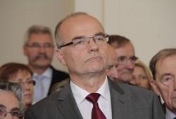 Verwaltungsbürgermeister Andreas Müller (SPD) verlässt nach 25 Jahren die Stadtverwaltung. Foto: Martin Schöler