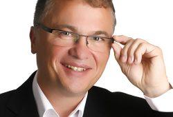 Ronald Pohle. Foto: CDU Leipzig-Ost