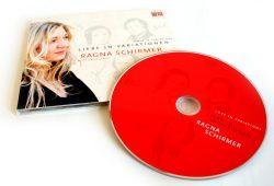 Ragna Schirmer: Liebe in Variationen. Foto: Ralf Julke
