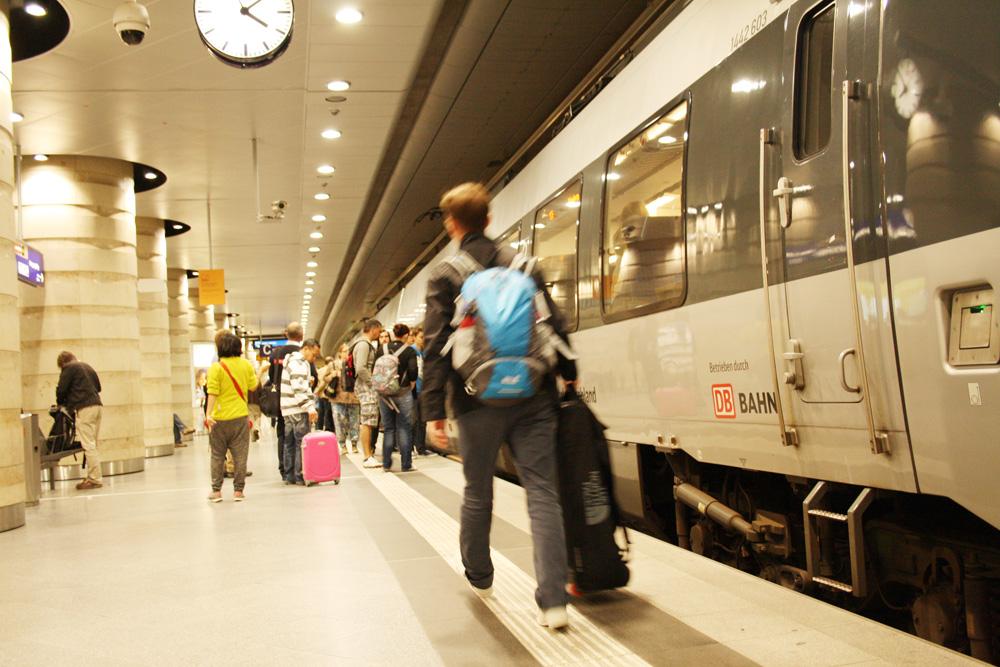 Auch das mitteldeutsche S-Bahn-Netz hat noch Entwicklungspotenzial. Foto: Ralf Julke