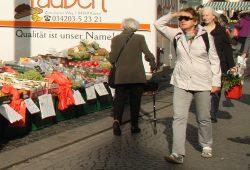 Für immer mehr Sachsen wird der Ruhestand zum Unruhestand. Foto: Ralf Julke