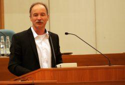 Sven Morlok (FDP). Foto: Alexander Böhm