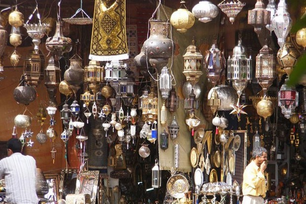 Marrakesch – 1001 Nacht in der roten Stadt. Foto: pixabay, WorldEnglish