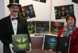 """Abyss von Xavier Collette gewann den diesjährigen """"Graf Ludo"""" Foto: Sebastian Beyer"""
