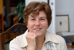 Reinhild Böhnke. Foto: Gaby Waldeck