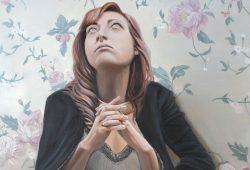 Das Gebet -Die Hoffnung. Foto: lagqaffe
