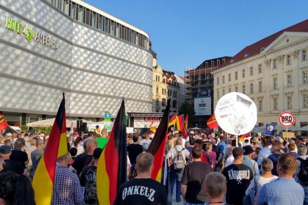Der ganz normale Faschismus. Foto: L-IZ.de