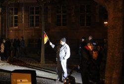 Der Letzte hält die Fahne hoch oder macht das Licht aus. Foto: L-IZ.de