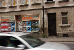 End of Selection - Nüscht mehr mit Erotic to go. Foto: L-IZ.de