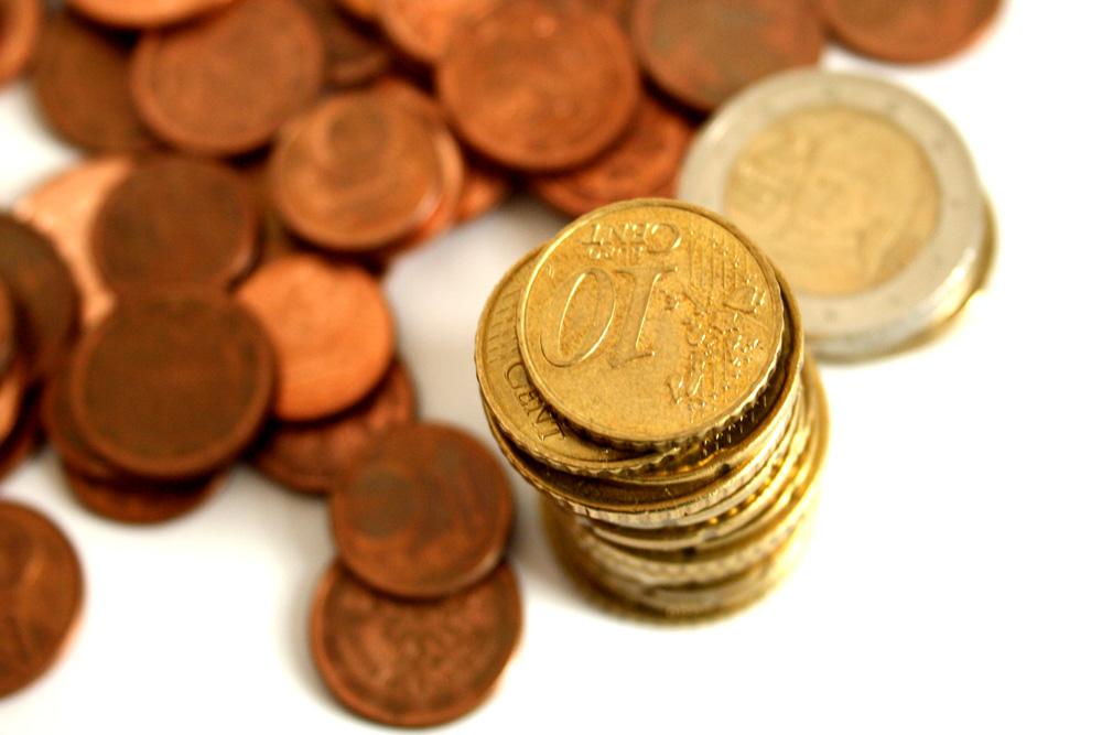 Die Finanztransaktionssteuer würde Aktionäre treffen, nicht die klerinen Sparer. Foto: Ralf Julke