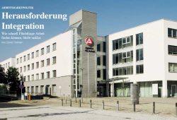 Integration in Leipzig - läuft? Foto: LEIPZIGER ZEITUNG