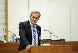 Oberbürgermeister Burkhard Jung (SPD) hielt eine kraftvolle Grundsatzrede. Foto: L-IZ.de