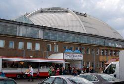 Kohlrabizirkus Leipzig. Foto: L-IZ.de