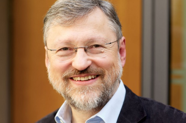 Prof. Martin Kürschner. Foto: Jörg Singer