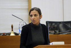 Nicole Lakowa (Grüne). Foto: L-IZ.de