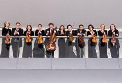 Das Leipziger Barockorchester, Ensemble in residence des Bach-Museums Leipzig. Foto: Bach-Museum Leipzig/Ensemble privat