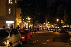 Danach in die Gottschedstraße. Foto: L-IZ.de