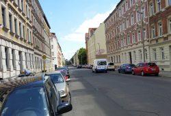 Endersstraße in Lindenau. Foto: Marko Hofmann