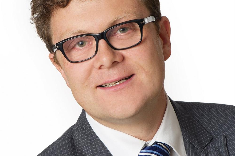 Prof. Dr. Timo Meynhardt. Foto: HHL / privat