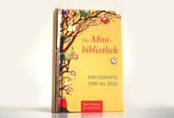 Die Minibibliothek. Foto: Ralf Julke