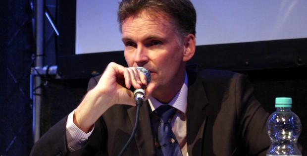 Ex-Chef einer zahnlosen Behörde - Gordian Meyer-Plath, Präsident des sächsischen Verfassungsschutzes. Foto: Alexander Böhm