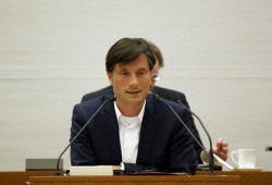 Heiko Rosenthal (Die Linke). Foto: L-IZ.de