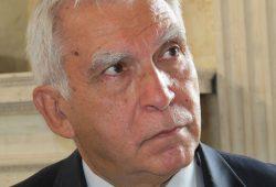Prof. Dr. Adam Daniel Rotfeld. Foto: Universität Warschau