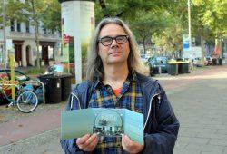 Raik Hessel, Frontmann von tempi passati. Foto: Volly Tanner