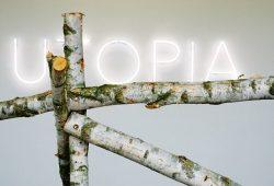 CHTO: Utopia. Foto: kunstundhelden - Agentur für neue Kunstkonzepte