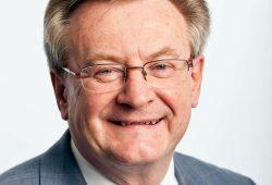 Prof. Dr. Hans Wiesmeth. Foto: Christoph Reichelt
