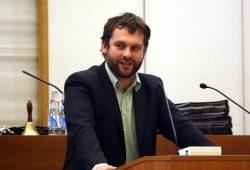 Christopher Zenker (SPD). Foto: L-IZ.de