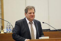 Bürgermeister Thomas Fabian. Foto: L-IZ.de