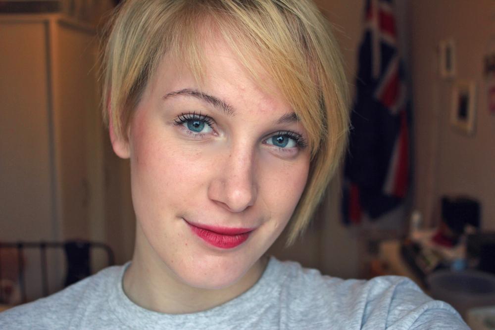 Carolin Juler vom Jugendparlament Leipzig. Foto: privat