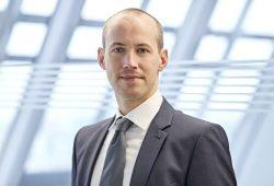 Prof. Dr. Christian Pieter Hoffmann. Quelle: Uni Leipzig