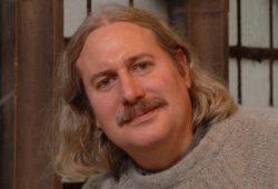 James Conant. Foto: Dan Dry
