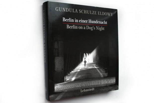 Gundula Schulze Eldowy: Berlin in einer Hundenacht. Foto: Ralf Julke