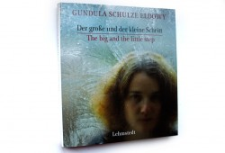 Gundula Schulze Eldowy: Der große und der kleine Schritt. Foto: Ralf Julke