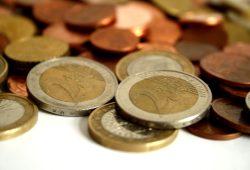 Ausufernder Reichtum macht nicht spendabel, sondern geizig. Foto: Ralf Julke