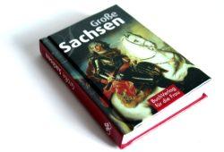 Hagen Kunze: Große Sachsen. Foto: Ralf Julke