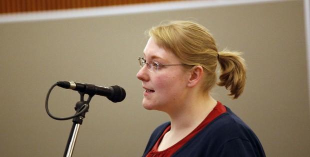 Stadträtin Nicole Wohlfarth (SPD) steht in der Kritik. Foto: L-IZ.de
