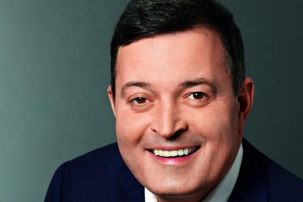 Robert Clemen (CDU) ist Landtagsmitglied und Kreisvorsitzender in Leipzig. Foto: CDU