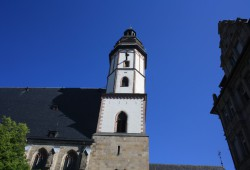 Kirche kostet Geld. Foto: Ernst-Ulrich Kneitschel