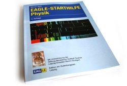 Werner Stolz: EAGLE-Starthilfe Physik. Foto: Ralf Julke