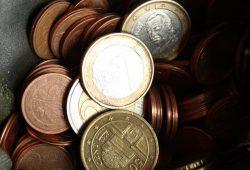 Schön, es sind auch noch ein paar Euro drin. Foto: Ralf Julke